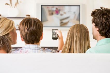 HD-Fernsehen