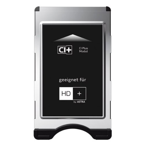SmarDTV CI+ Modul ohne HD+ Karte