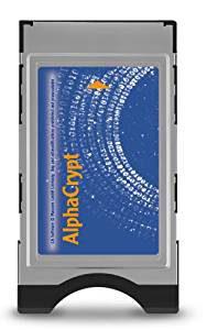 Alphacrypt CI-Module
