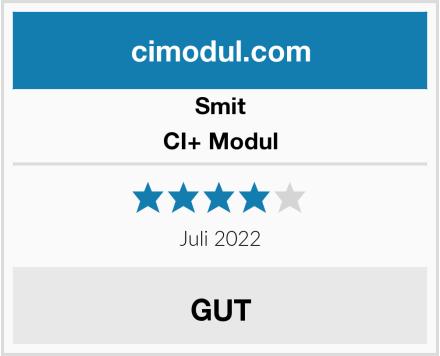 Smit CI+ Modul Test