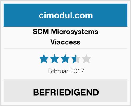 SCM Microsystems Viaccess Test