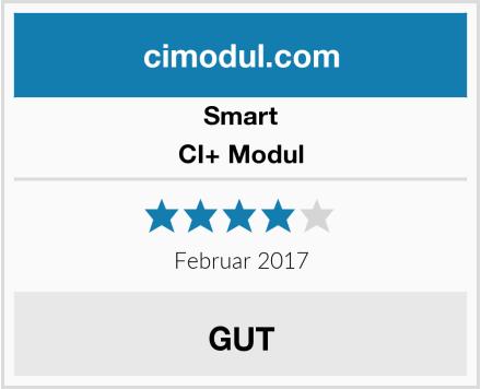 Smart CI+ Modul Test