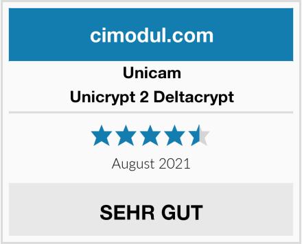 Unicam Unicrypt 2 Deltacrypt Test