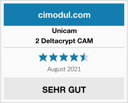 Unicam 2 Deltacrypt CAM Test