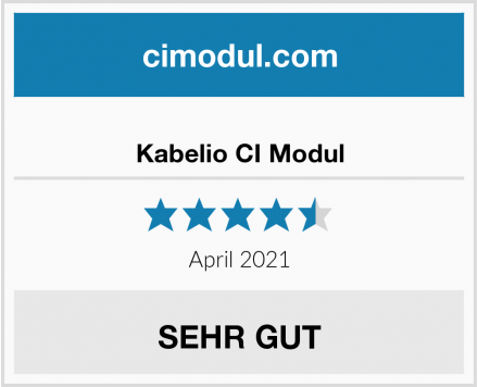 Kabelio CI Modul Test
