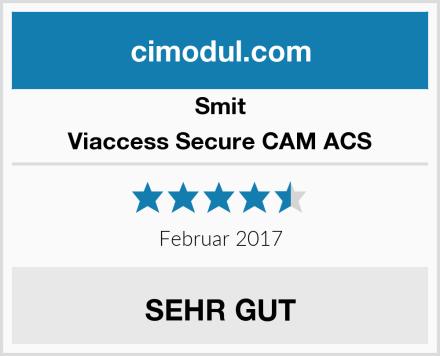 Smit Viaccess Secure CAM ACS Test