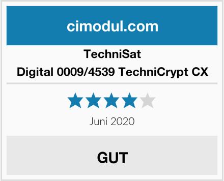 TechniSat Digital 0009/4539 TechniCrypt CX Test
