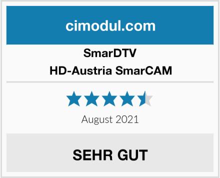 SmarDTV HD-Austria SmarCAM Test