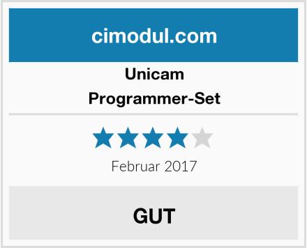 Unicam Programmer-Set Test