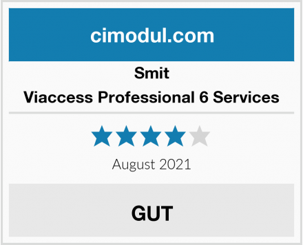 Smit Viaccess Professional 6 Services Test