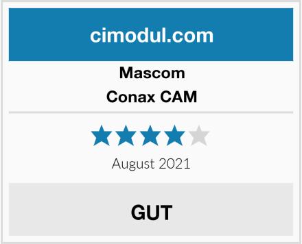 Mascom Conax CAM Test