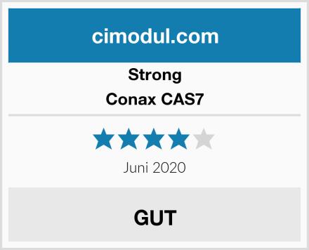 Strong Conax CAS7 Test