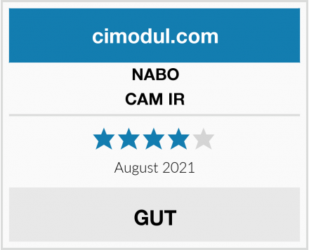 NABO CAM IR Test