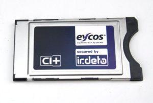 Eycos Cimodule