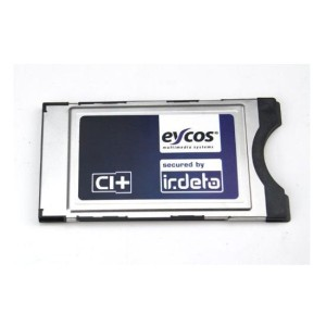 Eycos Irdeto CI-Modul