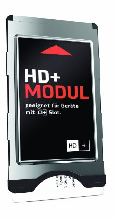 HD+ CI+ Modul inkl. HD+ Karte