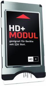 HD-Plus CI-Module