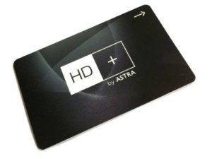 HD+-CiModule