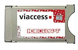 Icecrypt Ci-Module
