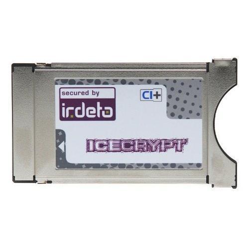 Icecrypt Irdeto