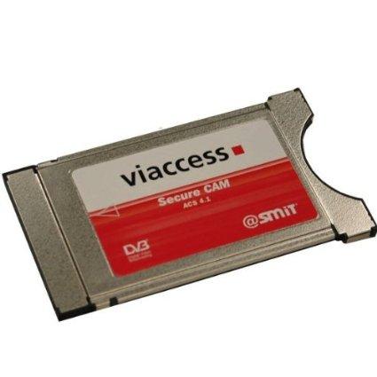 Mascom Viaccess Secure CAM ACS 4.1