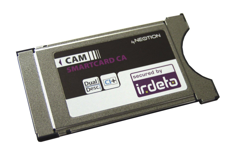 Neotion CI+ Irdeto