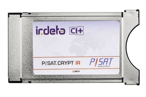 PSat Irdeto CI+ Modul