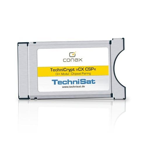 TechniSat CX CSP