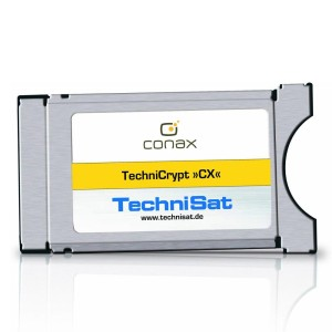 TechniSat Digital TechniCrypt CX CI-Modul