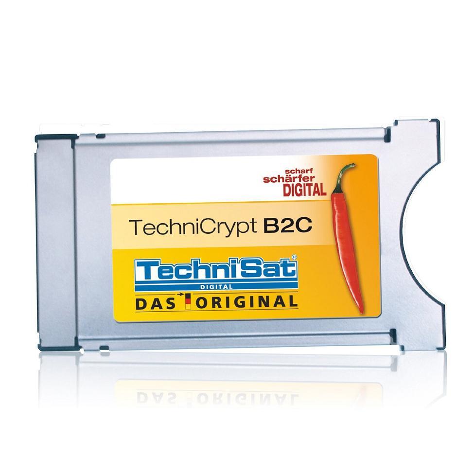 TechniSat TechniCrypt B2C