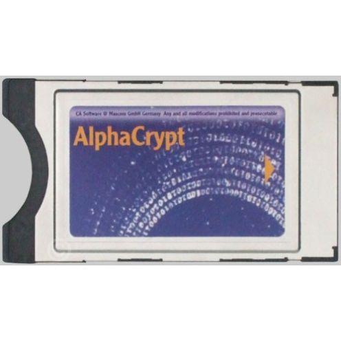 AlphaCrypt Classic CI Modul