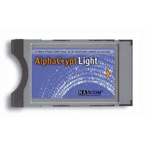 AlphaCrypt Light Modul
