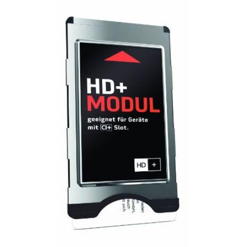 HD+ CI+ Modul inkl. HD+ Karte