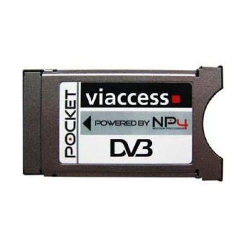 Mascom Viaccess HDTV CI Modul