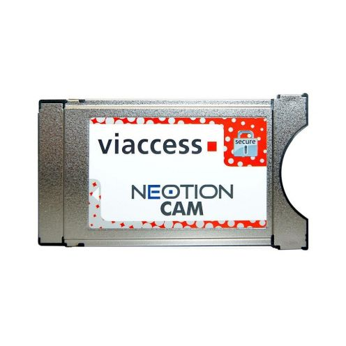 Neotion Viaccess Secure