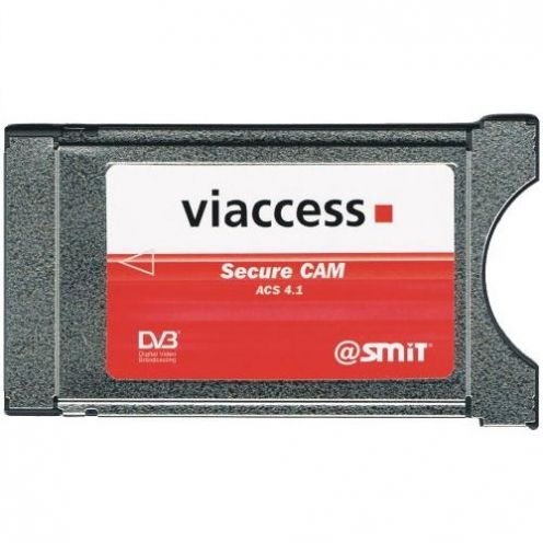 Smit Viaccess Secure CAM