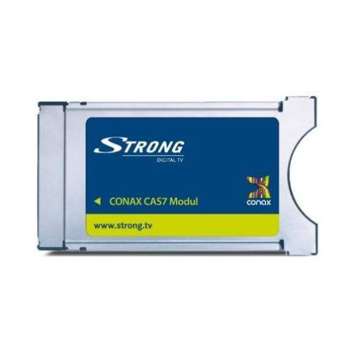 Strong Conax CAS7