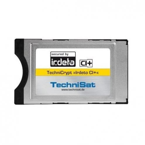 TechniSat CI+ Irdeto