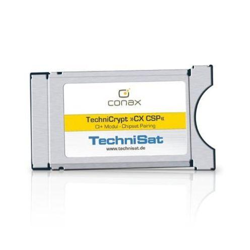 TechniSat CX CSP