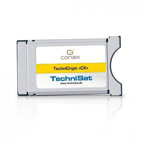 TechniSat TechniCrypt CX
