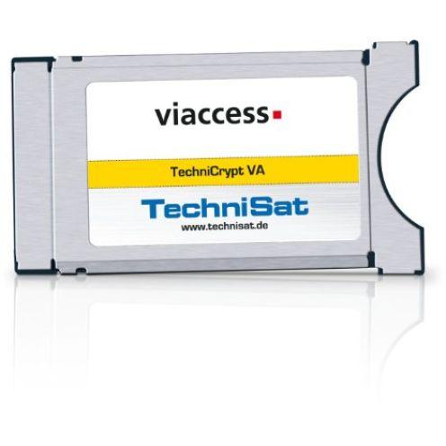 TechniSat TechniCrypt VA 0008/4520