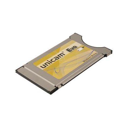 Unicam Evo CI Modul inkl. Unicam USB Programmer
