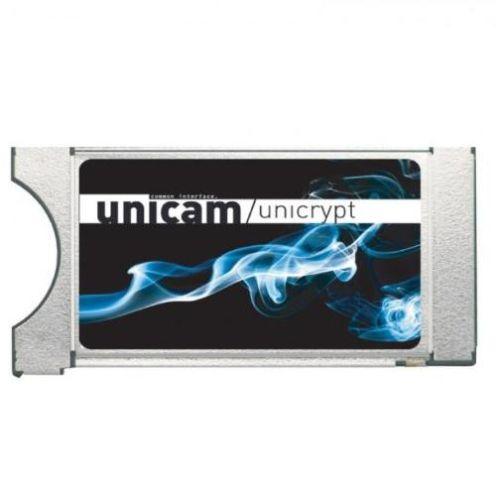 Unicam Unicrypt CI Modul Version 1.0