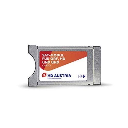 HD Austria CI Modul CAM701 HD Karte