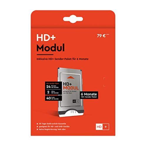 HD PLUS CI+ Modul