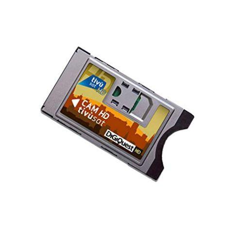 TiVuSat SmarCam HD CI+ CI-Modul